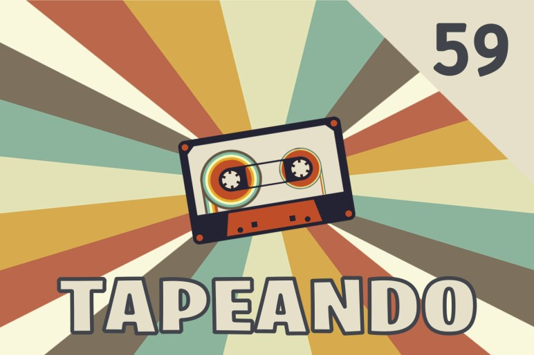 Tapeando Radio, Tapeandoradio, Tapeando, Radio, Podcast)