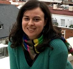 Verónica González / Tapeando Radio / Podcast / Alcalingua Radio ELE / Va por nosotras